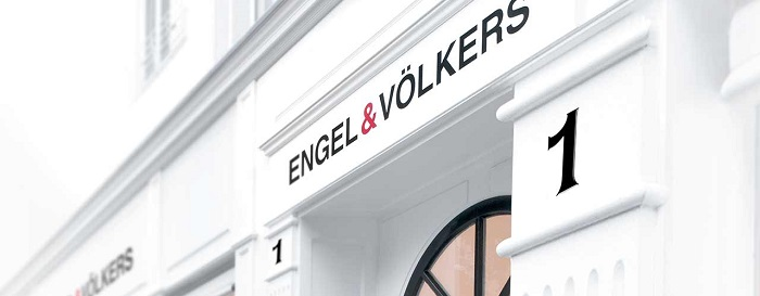 offres d 39 emploi chez engel v lkers residential gmbh. Black Bedroom Furniture Sets. Home Design Ideas